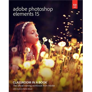 Adobe Photoshop Elements 15 Classroom in a Book (BOK)