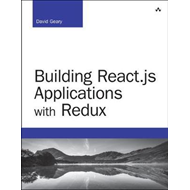 Building React.js Applications with Redux (BOK)