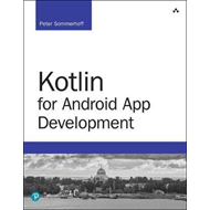 Kotlin for Android App Development (BOK)