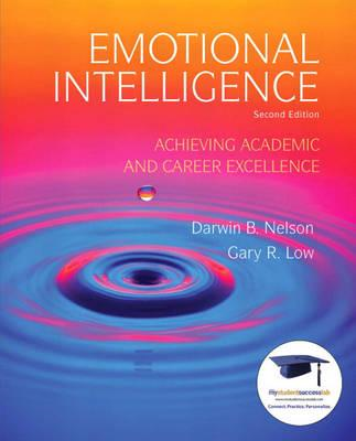Emotional Intelligence: Achieving Academic and Career Excellence in College and in Life (BOK)