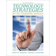 Technology Strategies for the Hospitality Industry (BOK)