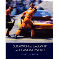 Supervision and Leadership in a Changing World (BOK)