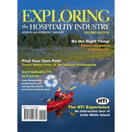 Exploring the Hospitality Industry (BOK)