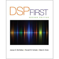DSP First (BOK)