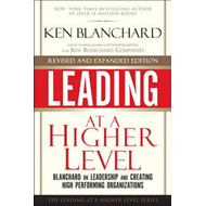 Leading at a Higher Level (BOK)