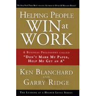 Helping People Win at Work (BOK)