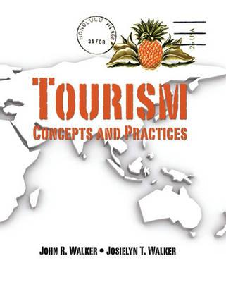 Tourism: Concepts and Practices (BOK)