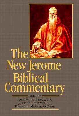 New Jerome Biblical Commentary (BOK)