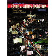 Introduction to Casino and Gaming Operations (BOK)