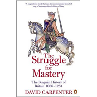 Penguin History of Britain: The Struggle for Mastery (BOK)