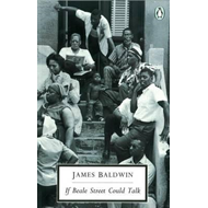 If Beale Street Could Talk (BOK)