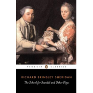School for Scandal and Other Plays (BOK)