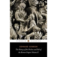 History of the Decline and Fall of the Roman Empire (BOK)