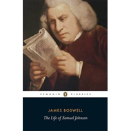 Life of Samuel Johnson (BOK)