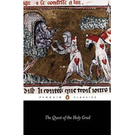 Quest of the Holy Grail (BOK)