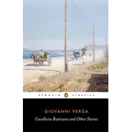Cavalleria Rusticana and Other Stories (BOK)