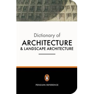 Penguin Dictionary of Architecture and Landscape Architectur (BOK)