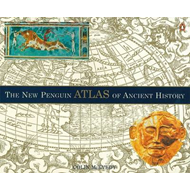 New Penguin Atlas of Ancient History (BOK)