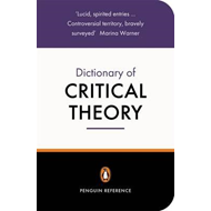 Penguin Dictionary of Critical Theory (BOK)