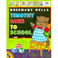 Timothy Goes to School (BOK)