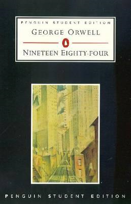 Nineteen Eighty-four (BOK)