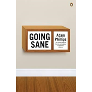 Produktbilde for Going Sane (BOK)
