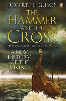 Hammer and the Cross (BOK)