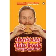 Don't Eat This Book (BOK)