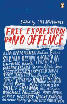 Free Expression is No Offence (BOK)