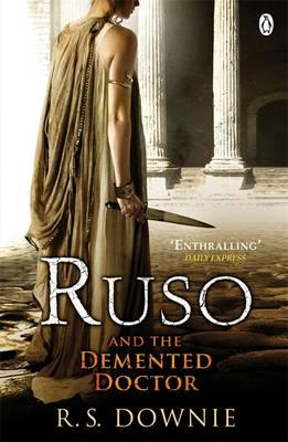 Ruso and the Demented Doctor (BOK)