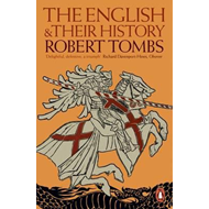 English and their History (BOK)