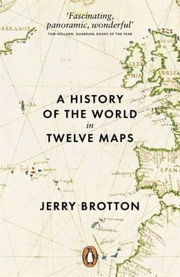 History of the World in Twelve Maps (BOK)