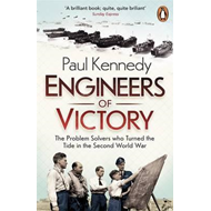 Produktbilde for Engineers of Victory - The Problem Solvers who Turned the Tide in the Second World War (BOK)