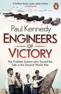 Engineers of Victory (BOK)