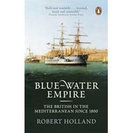 Blue-Water Empire (BOK)