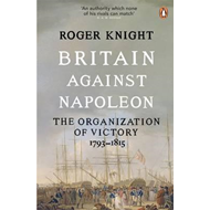 Britain Against Napoleon (BOK)