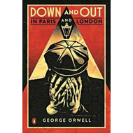 Produktbilde for Down and Out in Paris and London (BOK)