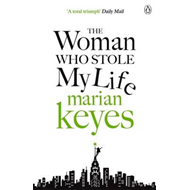 Woman Who Stole My Life (BOK)