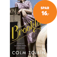 Produktbilde for Brooklyn (BOK)