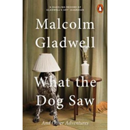 What the Dog Saw (BOK)
