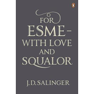 For Esme - with Love and Squalor (BOK)