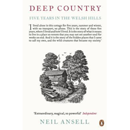 Deep Country (BOK)