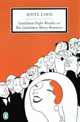Gentlemen Prefer Blondes (BOK)