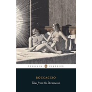 Tales from the Decameron (BOK)