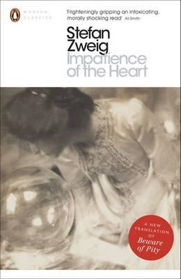 Impatience of the Heart (BOK)