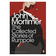 Collected Stories of Rumpole (BOK)
