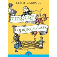 Produktbilde for Through the Looking Glass and What Alice Found There (BOK)