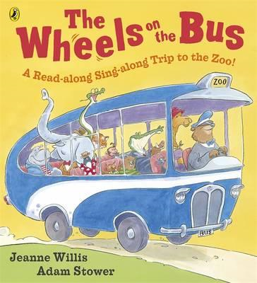 Wheels on the Bus (BOK)