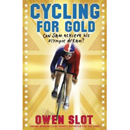 Cycling for Gold (BOK)
