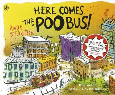 Here Comes the Poo Bus (BOK)